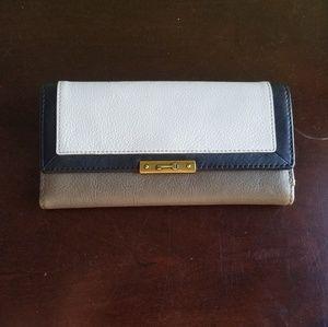 Fossil Envelop Wallet